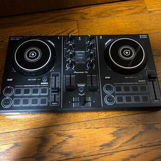 パイオニア(Pioneer)のDDJ200(DJコントローラー)