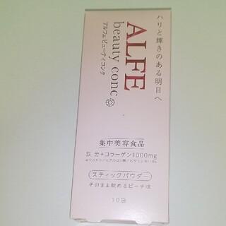 タイショウセイヤク(大正製薬)の大正製薬 ALFE アルフェ ビューティコンク 10袋入 (その他)