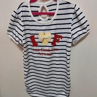 イングファースト(INGNI First)のINGNI first Tシャツ120cm(Tシャツ/カットソー)