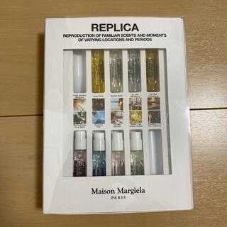 Maison Martin Margiela - マルジェラ 香水 限定 ミニ香水セット