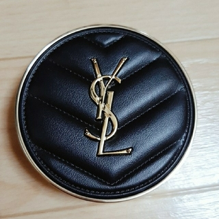 Yves Saint Laurent Beaute - イヴ・サンローラン アンクルドポー ルクッションN 25 クッションファンデ