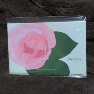 シセイドウ(SHISEIDO (資生堂))の送料込 未使用 資生堂 あぶらとり紙(その他)