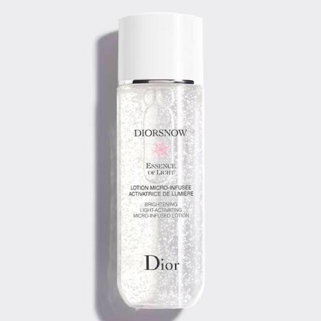 Dior(ディオール)のディオール Dior スノー ライト エッセンス ローション 化粧水 15ml コスメ/美容のスキンケア/基礎化粧品(化粧水/ローション)の商品写真