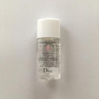 Dior - ディオール Dior スノー ライト エッセンス ローション 化粧水 15ml