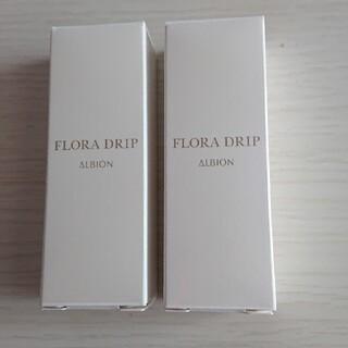 ALBION - ALBION   フローラドリップ