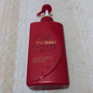 ツバキ(TSUBAKI) プレミアムモイスト ヘアコンディショナー(490ml)(コンディショナー/リンス)