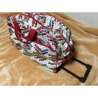 スイマー(SWIMMER)のSwimmerのボストンバッグ(スーツケース/キャリーバッグ)