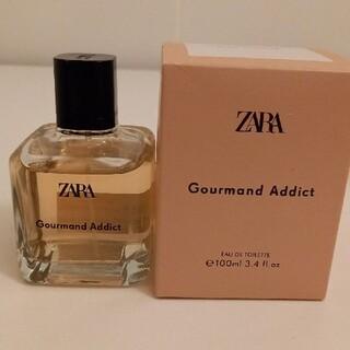 ザラ(ZARA)の#ZARA グルーマンドアディクトオードトワレ(香水(女性用))