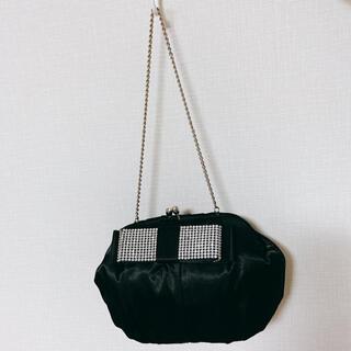 グリーンレーベルリラクシング(green label relaxing)のパーティーバッグ partybag UNITED ARROWS(ハンドバッグ)