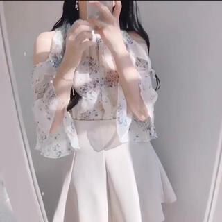 GOGOSING - somedays 韓国 ブラウス chuu attrangs メゾンドプリエ