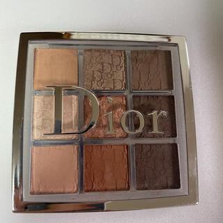 Christian Dior - Dior アイパレット バックステージ 001