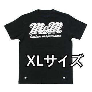 エムアンドエム(M&M)のエムアンドエム Tシャツ/M&M(Tシャツ/カットソー(半袖/袖なし))