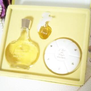 NINA RICCI - 【NINA RICCI】ニナリッチ香水  セット
