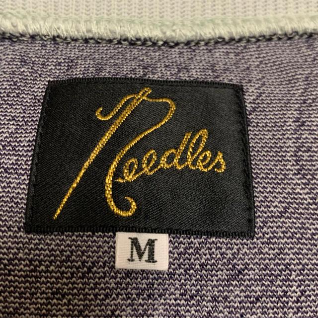 Needles(ニードルス)のニードルス 総柄19ssトラックジャケット メンズのトップス(ジャージ)の商品写真