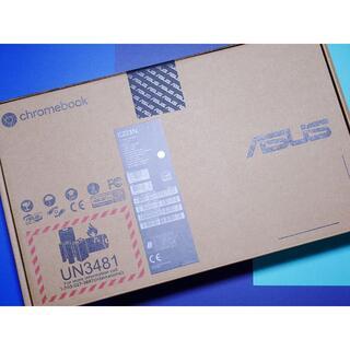 ASUS - 新品 ASUS エイスース ノートパソコン Chromebook C223NA