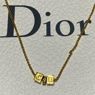 Dior - ディオール ヴィンテージ ネックレス