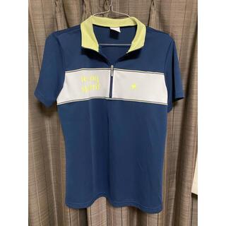 ルコックスポルティフ(le coq sportif)のle coq sportif ポロシャツ(ポロシャツ)