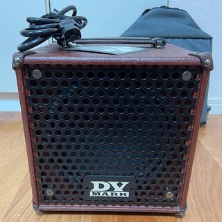DV MARK Little JAZZ カバー付属(ギターアンプ)