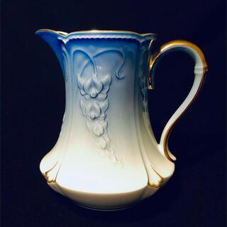オオクラトウエン(大倉陶園)のOKURA 大倉陶園 モリムラブラザーズ 120周年記念(食器)