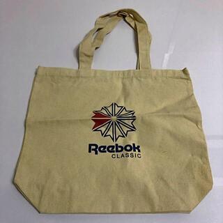 リーボック(Reebok)のot ★Reebok CLASSIC★リーボック キャンバス トートバッグ(トートバッグ)