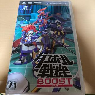 ダンボール戦機 ブースト PSP(携帯用ゲームソフト)