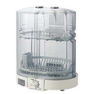 象印 - 象印 EY-KB50-HA グレー [食器乾燥器(5人分)]