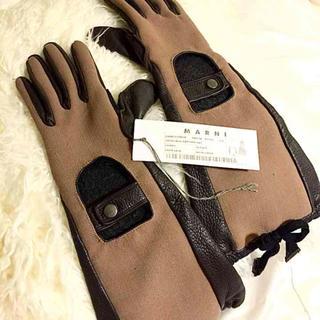 マルニ(Marni)のan63様専用です。(手袋)