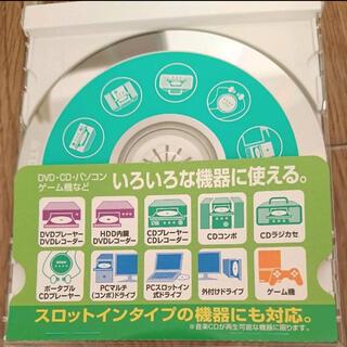 ティーディーケイ(TDK)のTDK CD-LC2MHレンズクリーナー(その他)