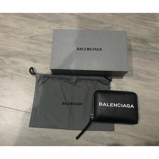 バレンシアガ(Balenciaga)のBALENCIAGA ミニ ウォレット(折り財布)