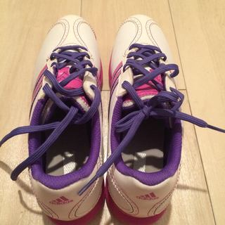 アディダス(adidas)のアディダス ゴルフシューズ(シューズ)