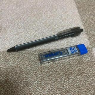 コクヨ(コクヨ)のKOKUYO 鉛筆シャープ 1.3mm  芯17本付(鉛筆)