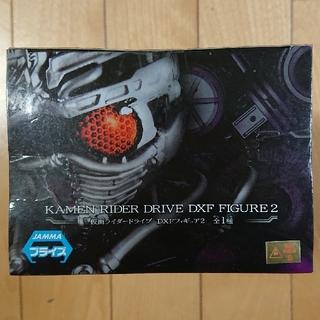 バンプレスト(BANPRESTO)の仮面ライダードライブ DXFフィギュア2 魔進チェイサー 全1種 バンプレスト (特撮)