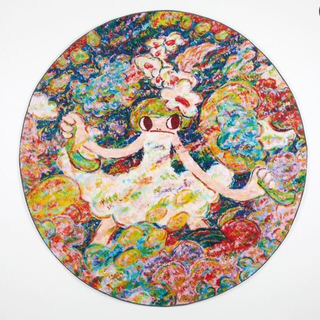 ロッカクアヤコ ラグ 魔法の手 (その他)
