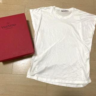 ヴァレンティノ(VALENTINO)のバレンティノ Tシャツ(Tシャツ(半袖/袖なし))