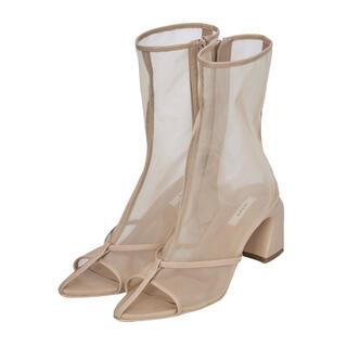 Ameri VINTAGE - Ameri VINTAGE Sandal Like Boots