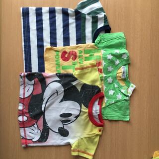 ディズニー(Disney)の80 Tシャツ 3枚(Tシャツ)
