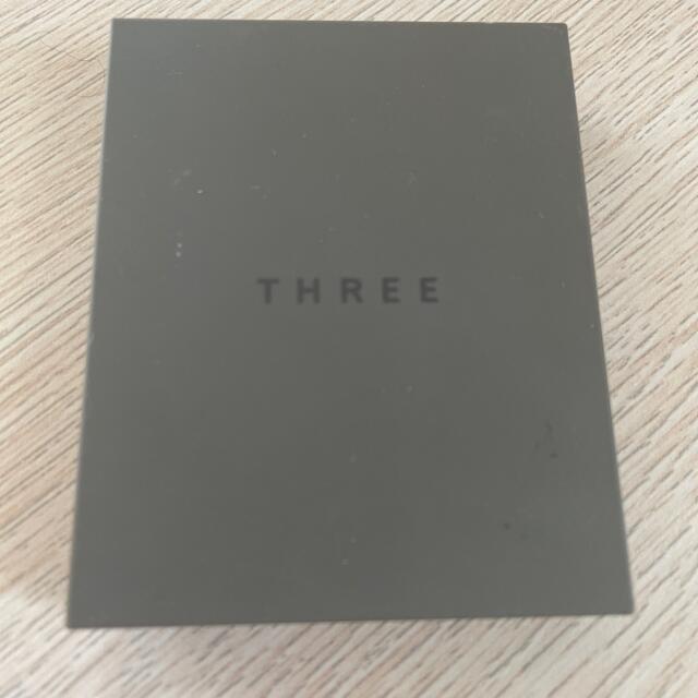 THREE(スリー)のTHREE  シマリング グロー デュオ 01 コスメ/美容のベースメイク/化粧品(アイシャドウ)の商品写真