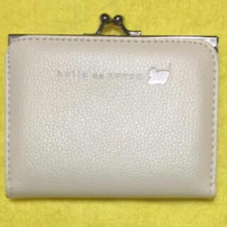 ビュルデサボン(bulle de savon)の新品❤️bulle de savon 折り財布(財布)