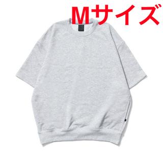 ワンエルディーケーセレクト(1LDK SELECT)のDAIWA PIER39 1LDK Tech Sweat S/S Crew(Tシャツ/カットソー(半袖/袖なし))