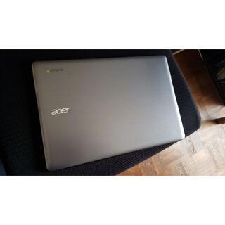 美品 Acer Chromebook 14 CB3-431-C5EX【US配列】