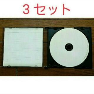 ティーディーケイ(TDK)の3セット 録画用 Blu-ray DVD デスク 25GB 3枚 ブルーレイ B(その他)