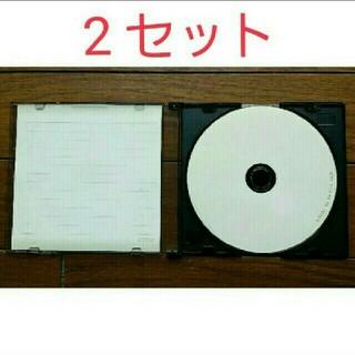 ティーディーケイ(TDK)の2セット 録画用 Blu-ray DVD デスク 25GB 2枚 BD-RE (その他)