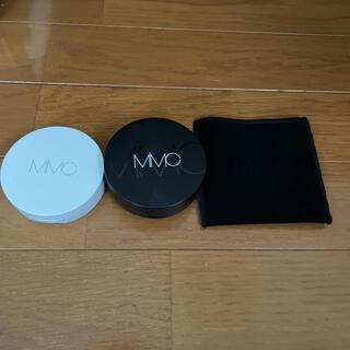 MiMC - MiMCのケース&リキッドファンデーション(101)