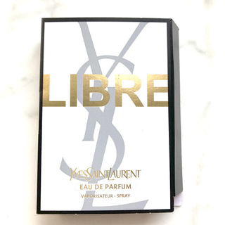 イヴサンローランボーテ(Yves Saint Laurent Beaute)のイヴサンローラン リブレ(香水(女性用))