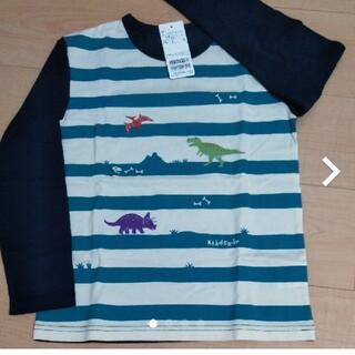 kladskap - 発送前値下げ268クレードスコープの恐竜柄長袖シャツ