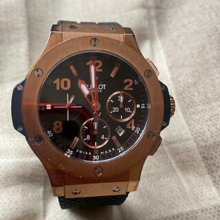 ウブロ(HUBLOT)の値下げ❗️最高級ビッグバン オマージュ(腕時計(アナログ))