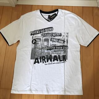 エアウォーク(AIRWALK)のしょう様専用 メンズTシャツ10  XL 新品タグつき(Tシャツ/カットソー(半袖/袖なし))