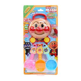 アガツマ(Agatsuma)のアンパンマン おでかけ砂場ホルダー(知育玩具)