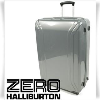 ゼロハリバートン(ZERO HALLIBURTON)の新品 ZERO HALLIBURTON ゼロハリバートン キャリーケース 85L(トラベルバッグ/スーツケース)