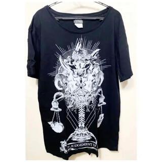lynch. バンドTシャツ S ブラック(Tシャツ/カットソー(半袖/袖なし))